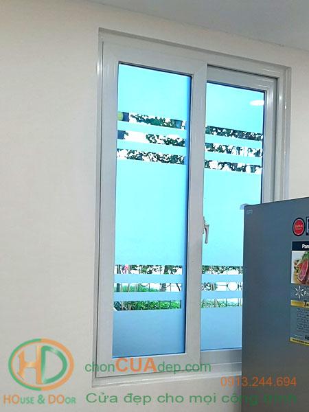cửa nhôm xing fa 15