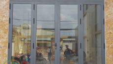Cửa nhôm Xingfa Nhơn Trạch