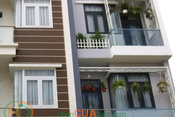 Mẫu cửa nhôm Xingfa đẹp 2020