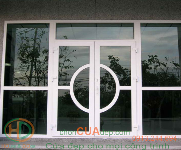 cửa nhựa nhơn trạch 5