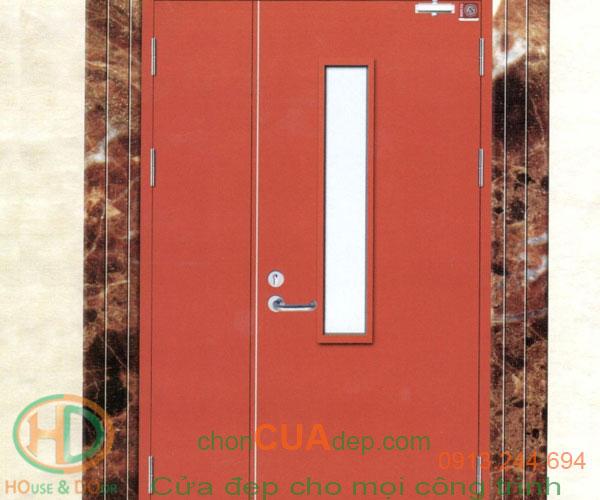 cửa chống cháy biên hòa 3