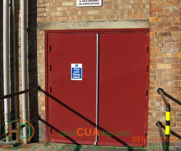 cửa chống cháy biên hòa 4