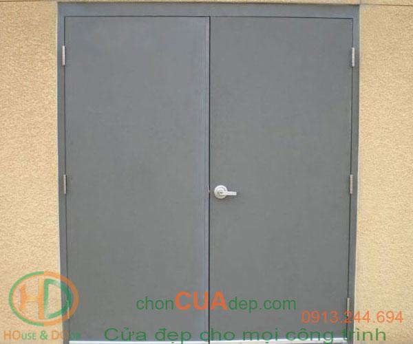 cửa chống cháy biên hòa 5