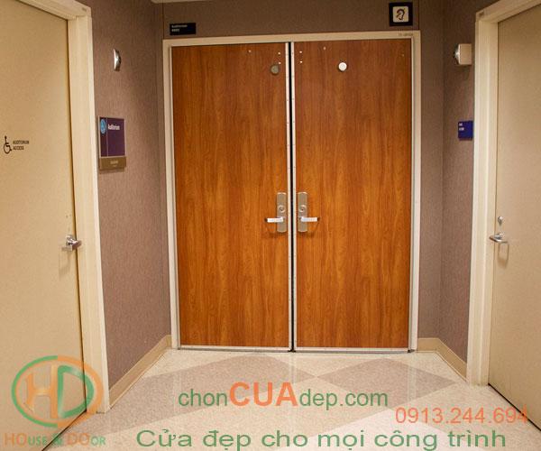 cửa chống cháy bình thuận 2
