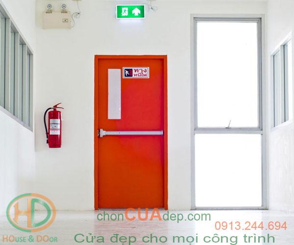 cửa chống cháy bình thuận 3