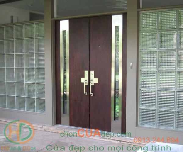 cửa chống cháy bình thuận 7