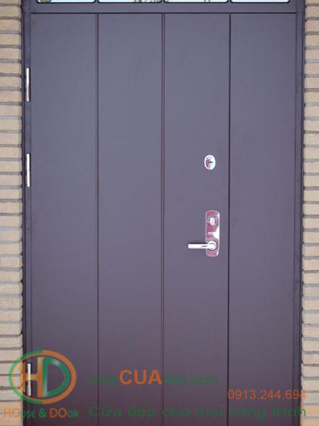 cửa chống cháy phan thiết 5