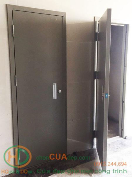 cửa chống cháy phan thiết 6