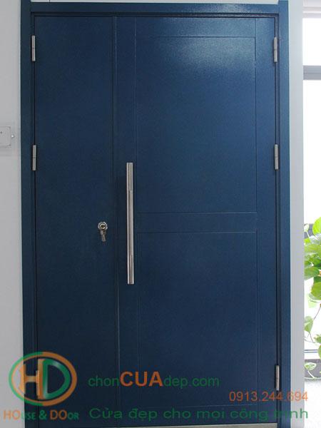 cửa chống cháy phan thiết 8