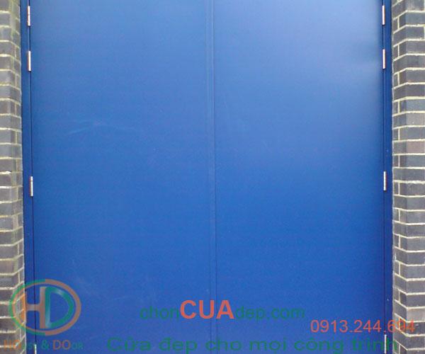 cửa chống cháy vũng tàu 6