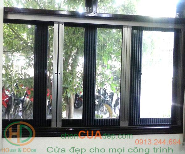 cửa lưới chống côn trùng 11