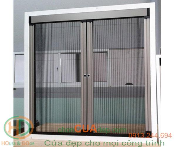 cửa lưới chống côn trùng 4