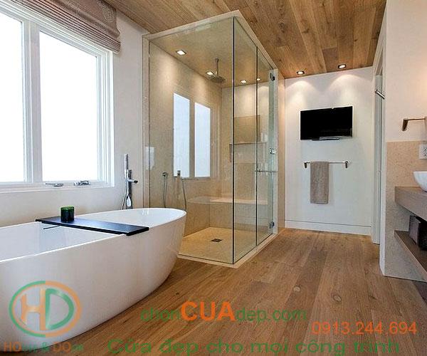 phòng tắm kính 3