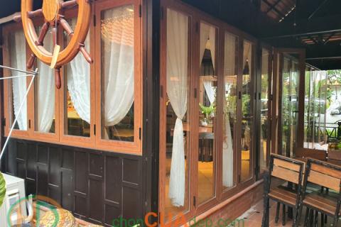 Cửa nhôm  AustDoor Long Thành, Nhơn Trạch