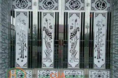 Cửa cổng CNC Biên Hòa