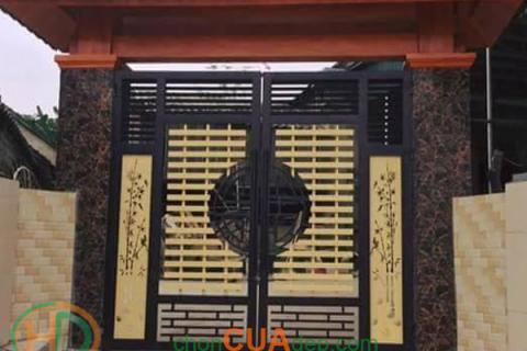 Cửa cổng Biên Hòa