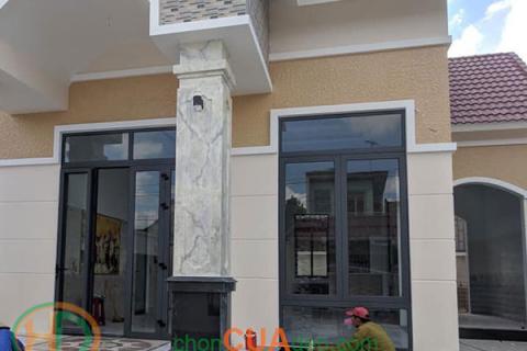 Cửa nhôm Xingfa Nhơn Trạch Đồng Nai