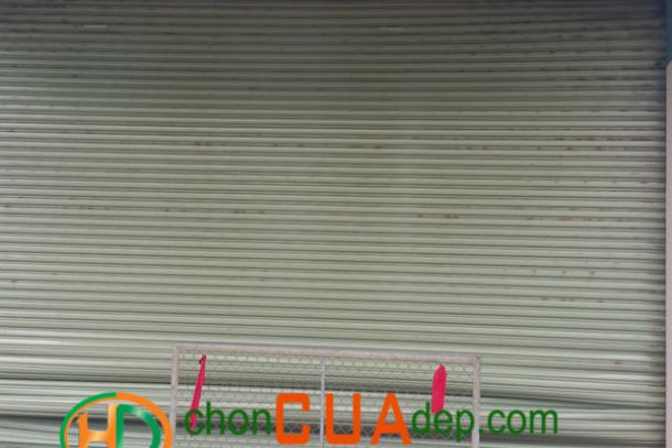 Bảo trì  cửa cuốn tại Biên Hòa