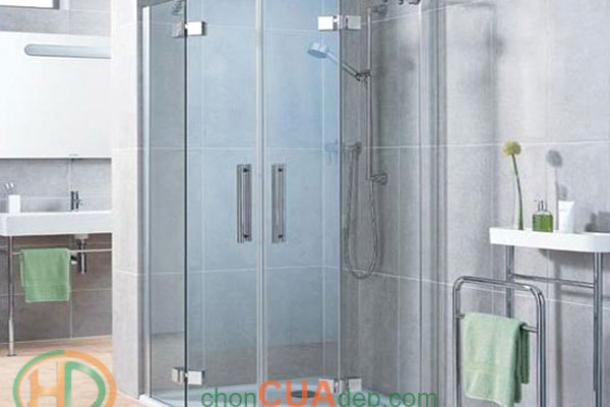 Phòng tắm kính Biên Hòa